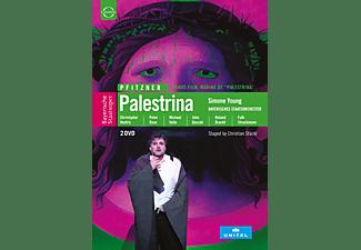 Christopher Ventris, Peter Rose, Michael Volle, John Daszak, Bayerisches Staatsorchester - Palestrina  - (DVD)