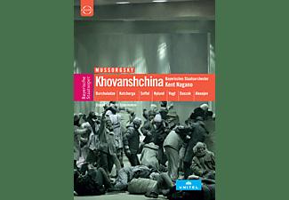 VARIOUS - Khovanshchina  - (DVD)
