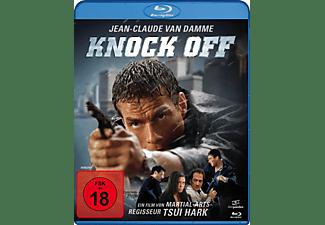 Knock Off - Der entscheidende Schlag Blu-ray