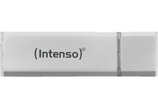 INTENSO Ultra Line USB Stick (Silber, 512 GB)