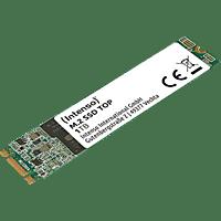INTENSO SSD M.2, 1 TB, SSD, intern