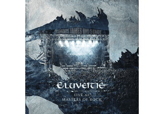 Eluveitie - LIVE AT MASTERS.. -LTD-  - (Vinyl)