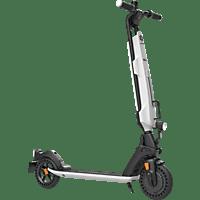 TREKSTOR EG 6078 E-Scooter (8 Zoll, Weiß/Schwarz)