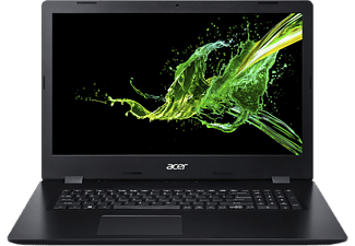 "ACER Aspire 3 A317-32-C6XD - Notebook (17.3 "", 256 GB SSD, Nero)"