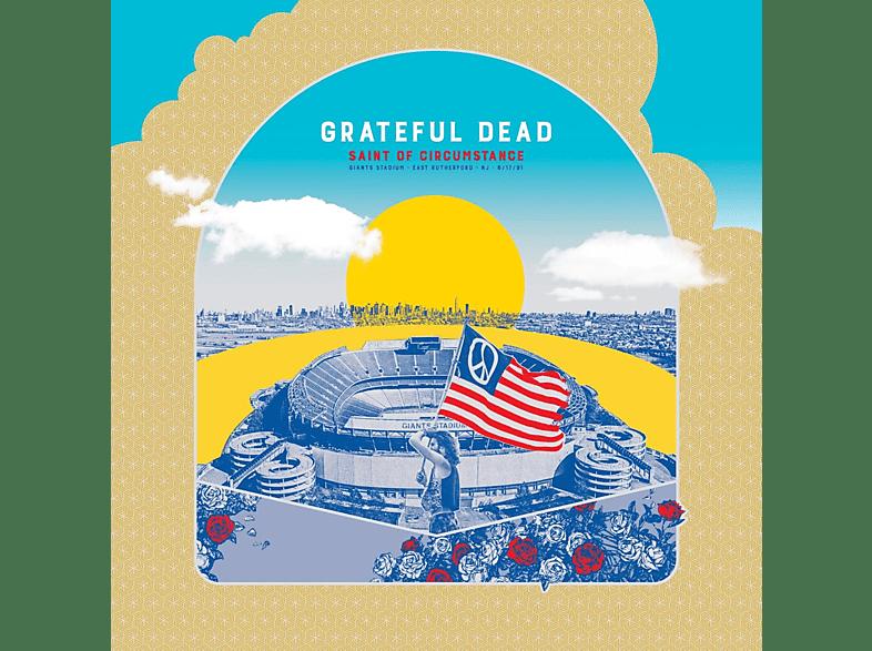 Grateful Dead - Grateful Dead - Saint Of Circumstance: Giants Vinyl
