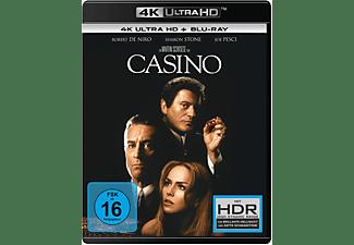 Casino 4K Ultra HD Blu-ray