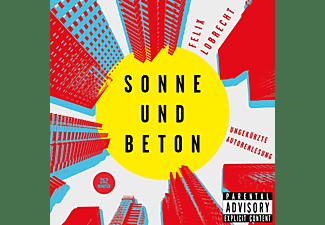 Felix Lobrecht - Sonne und Beton  - (CD)
