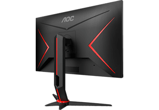 AOC 27G2U/BK 27 Zoll Full-HD Gaming Monitor (1 ms Reaktionszeit, 144 Hz)