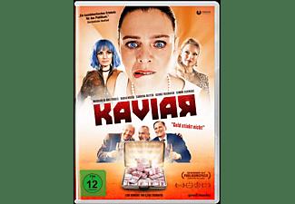 Kaviar DVD