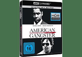American Gangster 4K Ultra HD Blu-ray + Blu-ray