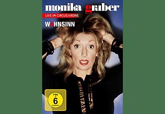 Monika Gruber - Wahnsinn! DVD