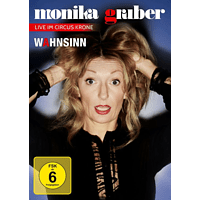 Monika Gruber - Wahnsinn! [DVD]