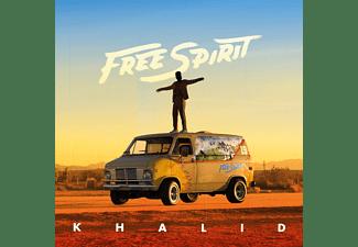 Khalid - Free Spirit  - (CD)