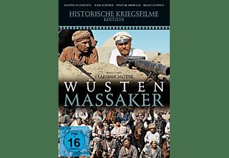 Wüsten Massaker DVD