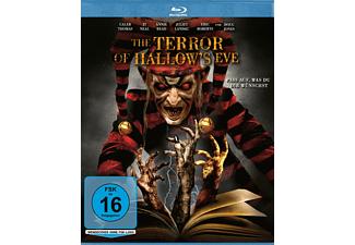 The Terror of Hallow's Eve Blu-ray