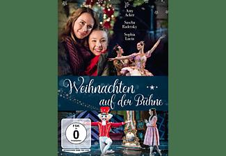 Weihnachten auf der Bühne DVD