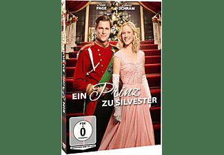 Ein Prinz zu Silvester DVD
