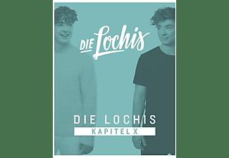 Die Lochis - Kapitel X (Special Edition)  - (CD)