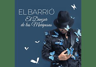 El barrio - El danzar de las mariposas - Edición Deluxe - CD