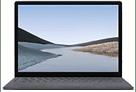 Surface -  Microsoft Surface Laptop 3, 13,5 , Intel® Core™ i5-1035G7, RAM 8 GB,  128 GB,  Plata