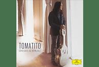 Tomatito - Concierto de Aranjuez - CD