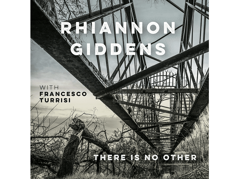 Rhiannon Giddens, Francesco Turrisi - THERE IS NO OTHER [Vinyl]