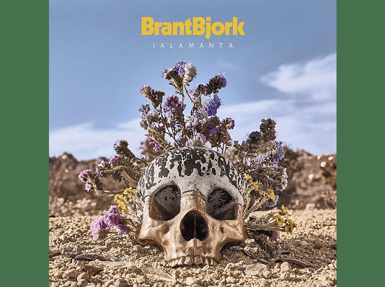 Brant Bjork - Jalamanta [Vinyl]