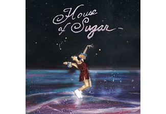 Sandy Alex G - Sugar House (Heavyweight LP+MP3)  - (LP + Download)