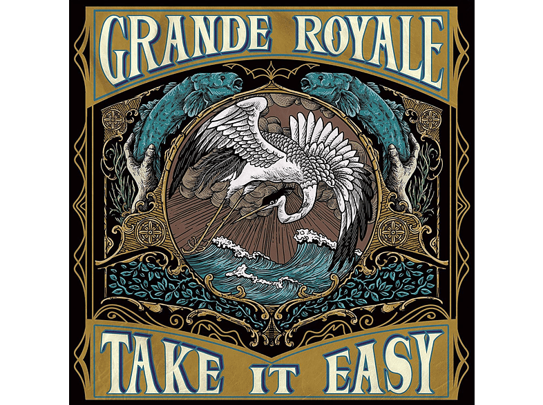 Grande Royale - Take It Easy [Vinyl]