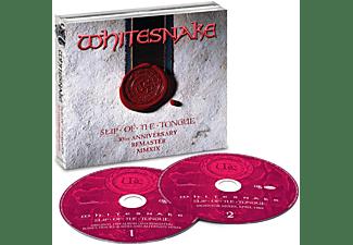 Whitesnake - Slip Of The Tongue (Deluxe Edition) [2019 Remaster  - (CD)