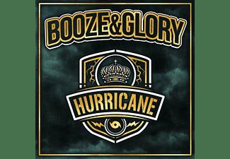 Booze & Glory - HURRICANE -DELUXE-  - (Vinyl)