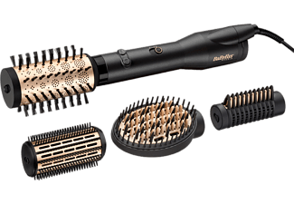 BABYLISS Brosse soufflante Big Hair Luxe (AS970E)