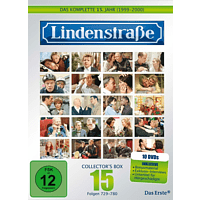 Die Lindenstraße - Das komplette 15. Jahr [DVD]