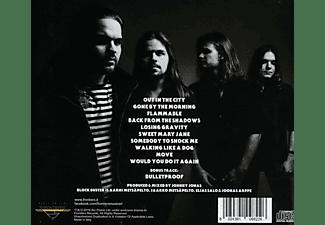 Block Buster - Losing Gravity  - (CD)