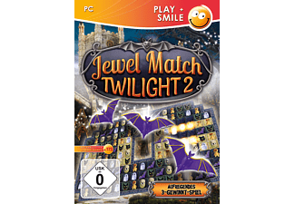 Jewel Match: Twilight 2 - [PC]