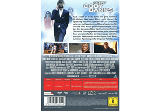 Agent Cody Banks DVD