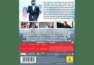Agent Cody Banks Blu-ray