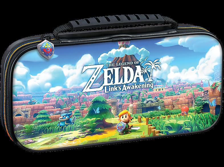 BIGBEN Officiële Zelda Awakening Deluxe Travel Case voor Switch (NNS47)
