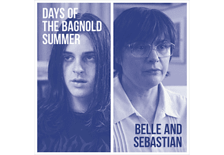 Belle and Sebastian - DAYS OF THE BAGNOLD..  - (CD)