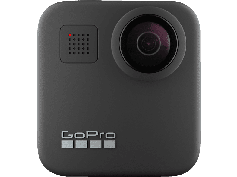 GOPRO MAX Action Cam 1440p, 1080p , WLAN, Touchscreen