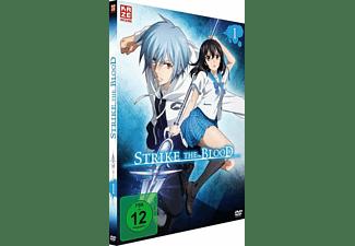 Strike the Blood - Vol. 1 DVD