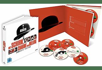Mit Schirm,Charme und Melone/Complete Edition DVD