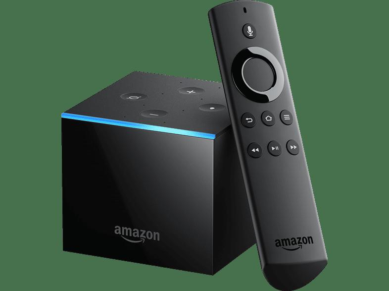 AMAZON Fire TV Cube Hands-free 4KUltraHD Streaming media player