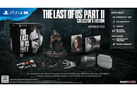 The Last of Us Part II Collector's Edition [PlayStation 4]