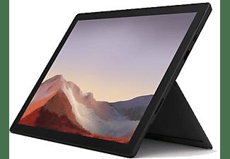 "Convertible 2 en 1 - Microsoft Surface Pro 7, 12.3"", Intel® Core™ i7 1065G7, 16 GB, 512 GB SSD, W10, Negro"