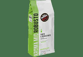 CAFFE VERGNANO 042 Aroma Mio Robusto Kaffeebohnen (Kaffeevollautomaten)