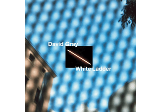 David Gray - WHITE LADDER -REMAST-  - (CD)