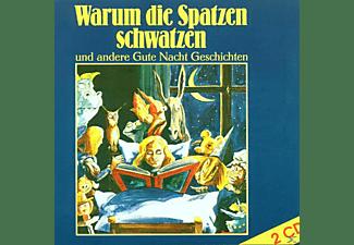 VARIOUS - Warum Die Spatzen Schwatz  - (CD)