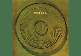 VARIOUS - Berghain 09 (2x12'')  - (Vinyl)