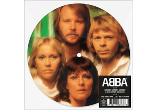 "ABBA - Gimme! Gimme! Gimme! (Ltd.7"" Picture Disc)  - (Vinyl)"